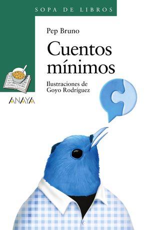 CUENTOS MINIMOS