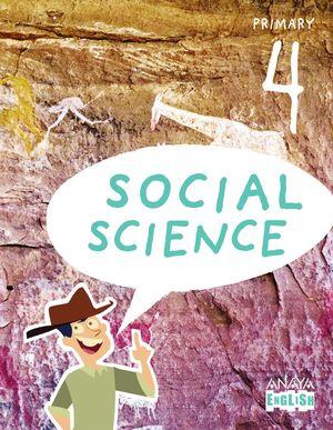 SOCIAL SCIENCE 4.