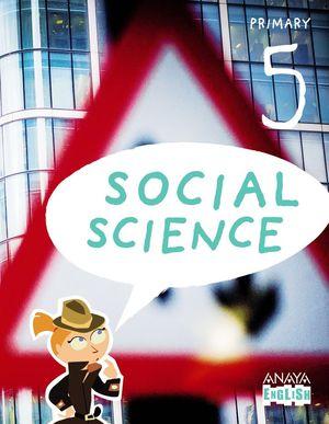 SOCIAL SCIENCE 5.