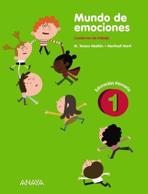 MUNDO DE EMOCIONES 1.