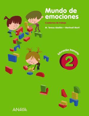 MUNDO DE EMOCIONES 2.