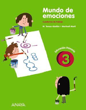 MUNDO DE EMOCIONES 3.