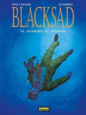 BLACKSAD 4 EL INFIERNO EL SILENCIO