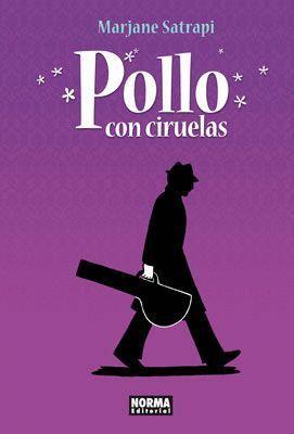 POLLO CON CIRUELAS (T)