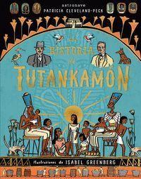HISTORIA DE TUTANKAMON,LA