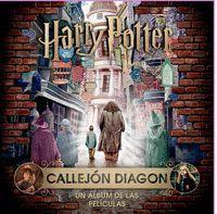 HARRY POTTER CALLEJON DIAGON