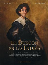 EL BUSCÓN DE LA INDIAS (N/ED)