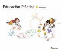 EDUCACION PLASTICA 4 PRIMARIA