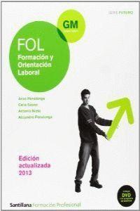 FOL GM + DVD