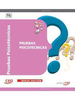PRUEBAS PSICOTÉCNICAS