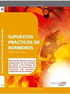 SUPUESTOS PRÁCTICOS DE BOMBEROS