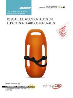 CUADERNO DEL ALUMNO RESCATE DE ACCIDENTADOS EN ESPACIOS ACUATICOS