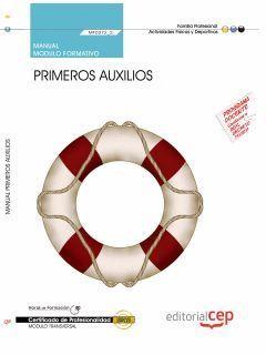 PRIMEROS AUXILIOS CERTIFICADOS DE PROFESONALIDAD