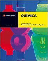 QUIMICA. ACCESO GRADO SUPERIOR. 2011 +SOLUCIONARIO