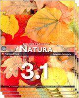 NUEVO NATURA 3 TRIM+ ANDALUCIA SEP (ED. 2011)