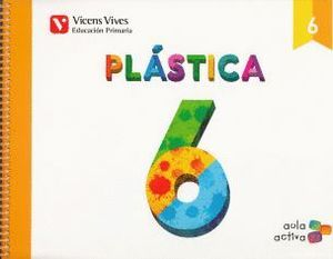 PLASTICA 6º EP AULA ACTIVA MEC 2015