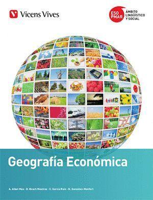 PMAR GEOGRAFIA ECONOMICA