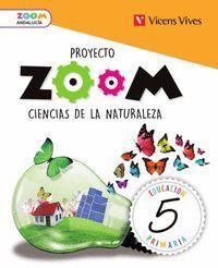 CIENCIAS NATURALES 5 AND+INVESTIGA (ZOOM)