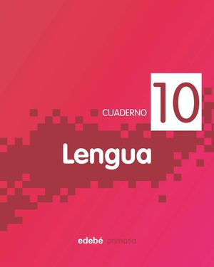 CUADERNO LENGUA 10