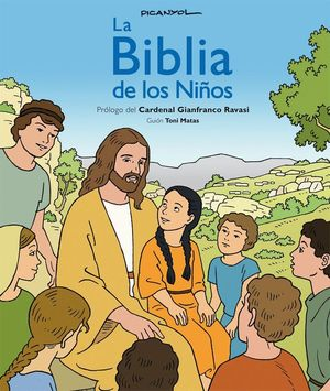 LA BIBLIA DE LOS NIÑOS (CÓMIC), DE PICANYOL