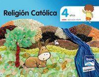 RELIGIÓN CATOLICA 4 AÑOS TOBIH-COMPACT