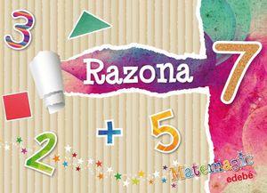 MATEMAGIC RAZONA 7