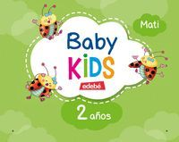 BABY KIDS 2 AÑOS