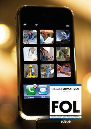 FORMACIÓN Y ORIENTACIÓN LABORAL (ACTUALIZACIÓN 2014)