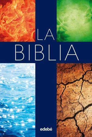LA BIBLIA (EDICION ESCOLAR)
