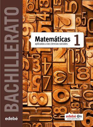 MATEMATICAS APLICADAS A LAS CIENCIAS SOCIALES 1