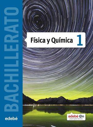 FISICA Y QUIMICA 1º BACHILLERATO 2015