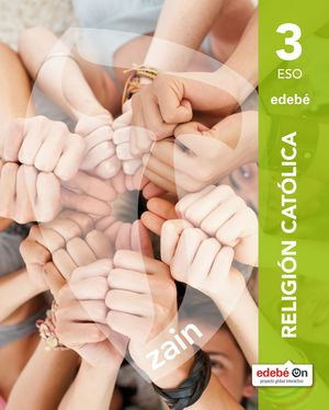 RELIGION 3ºESO PROYECTO ZAIN 2015