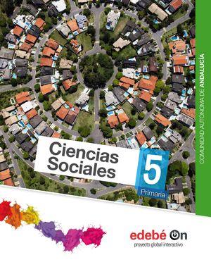 CIENCIAS SOCIALES 5ºEP