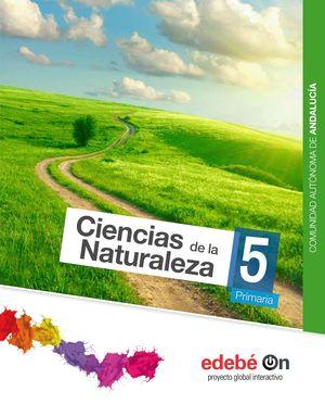 CIENCIAS DE LA NATURALEZA 5ºEP