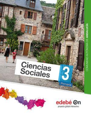 CIENCIAS SOCIALES 3ºEP 2015