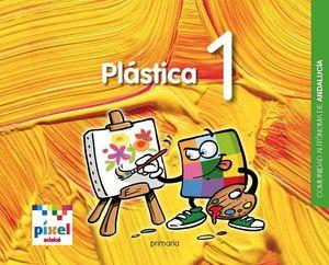 PLASTICA 1ºEP TALENTIA (2015)