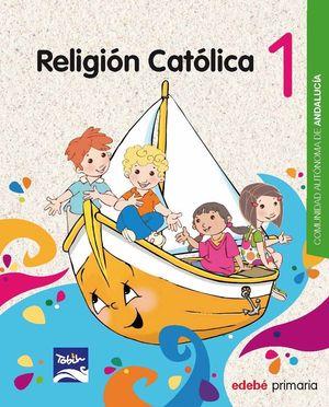 RELIGION 1ºEP TOBIH (2015)