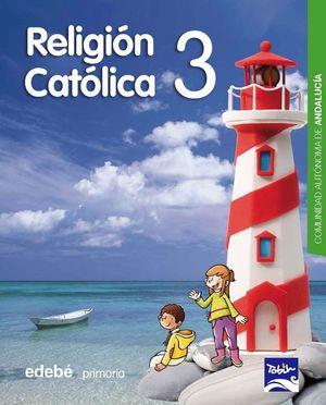 RELIGION 3ºEP TOBIH ANDALUCIA 15