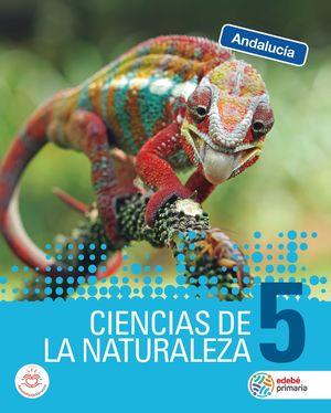 CIENCIAS DE LA NATURALEZA 5