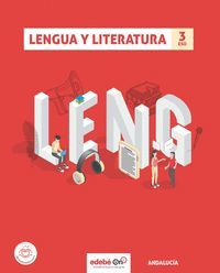 LENGUA Y LITERATURA 3º ESO ANDALUCIA 2020