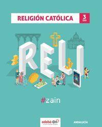 RELIGIÓN 3 ESO ZAIN 2020