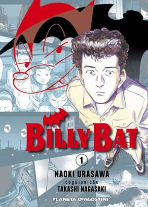 BILLY BAT Nº 01/20