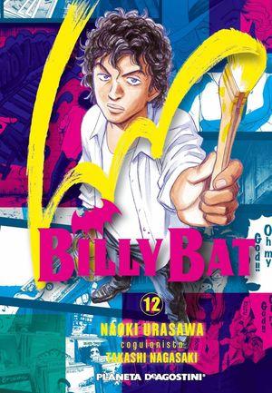 BILLY BAT Nº 12/20