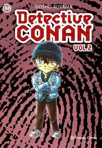 DETECTIVE CONAN II Nº 88