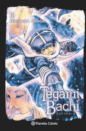 TEGAMIBACHI Nº 16