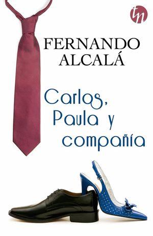 CARLOS, PAULA Y COMPAÑIA