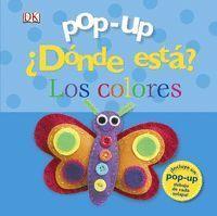 POP-UP +DONDE ESTA? LOS COLORES