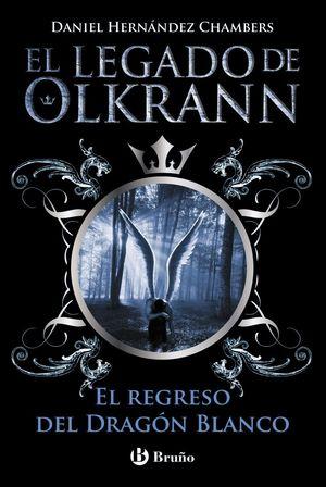 EL LEGADO DE OLKRANN 2