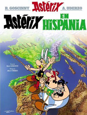 ASTERIX EN HISPANIA (T)
