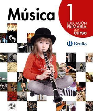 EN CURSO MÚSICA 1 PRIMARIA